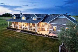 FEATURED LISTING: 55227 RANGE ROAD 262 Rural Sturgeon County
