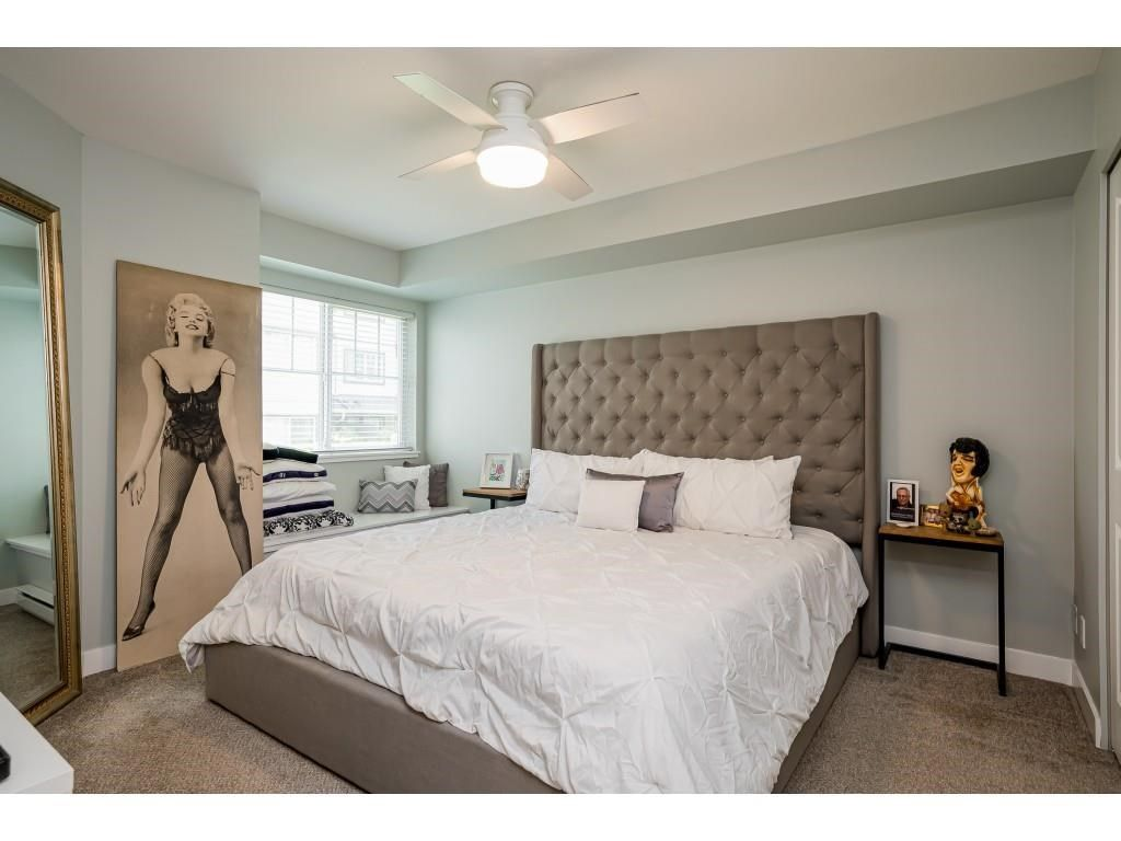 """Photo 17: Photos: 204 19366 65 Avenue in Surrey: Clayton Condo for sale in """"LIBERTY AT SOUTHLANDS"""" (Cloverdale)  : MLS®# R2591315"""