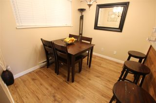 """Photo 4: 103 15258 105 Avenue in Surrey: Guildford Townhouse for sale in """"GEORGIAN GARDENS"""" (North Surrey)  : MLS®# R2369939"""