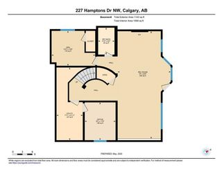 Photo 34: 227 Hamptons Drive NW in Calgary: Hamptons Detached for sale : MLS®# A1072950