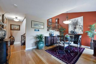 Photo 11: 18 1220 Prominence Way SW in Calgary: Patterson Row/Townhouse for sale : MLS®# A1133893