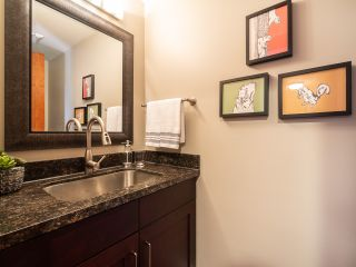"""Photo 7: 1594 ISLAND PARK Walk in Vancouver: False Creek Townhouse for sale in """"THE LAGOONS"""" (Vancouver West)  : MLS®# R2297532"""