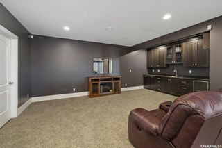 Photo 33: 5 501 Cartwright Street in Saskatoon: The Willows Residential for sale : MLS®# SK866921
