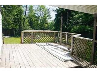 Photo 4:  in MALAHAT: ML Malahat Proper Manufactured Home for sale (Malahat & Area)  : MLS®# 433723