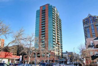 Photo 2: 1201 836 15 Avenue SW in Calgary: Beltline Apartment for sale : MLS®# A1057029