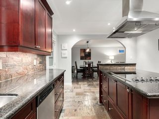 Photo 13: 207 WILLOW RIDGE Place SE in Calgary: Willow Park Detached for sale : MLS®# C4302398