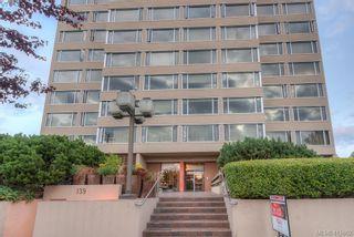 Photo 15: 303 139 Clarence St in VICTORIA: Vi James Bay Condo for sale (Victoria)  : MLS®# 824507