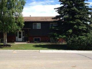 Photo 1: 5421 14A Avenue: Edson House for sale : MLS®# 34505