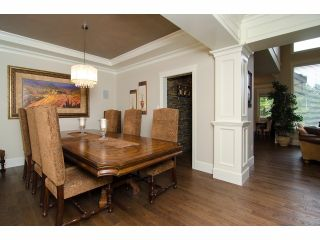 """Photo 4: 16297 27A Avenue in Surrey: Grandview Surrey House for sale in """"Morgan Heights"""" (South Surrey White Rock)  : MLS®# F1323182"""