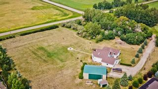 Photo 13: 264079 Township Road 252: Rural Wheatland County Detached for sale : MLS®# A1135145