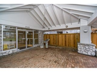 """Photo 2: 310 3148 ST JOHNS Street in Port Moody: Port Moody Centre Condo for sale in """"SONRISA"""" : MLS®# R2239731"""