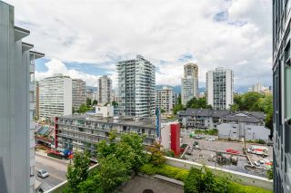 """Photo 14: 808 1221 BIDWELL Street in Vancouver: West End VW Condo for sale in """"ALEXANDRA"""" (Vancouver West)  : MLS®# R2592869"""