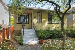 """Photo 1: 65 E 40TH Avenue in Vancouver: Main House for sale in """"Main Street"""" (Vancouver East)  : MLS®# R2050054"""
