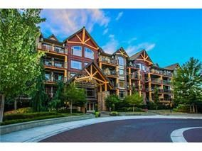 "Main Photo: 323 8288 207A Street in Langley: Willoughby Heights Condo for sale in ""YORKSON CREEK"" : MLS®# R2137287"