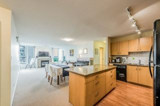 """Photo 7: 1402 720 HAMILTON Street in New Westminster: Uptown NW Condo for sale in """"GENERATION"""" : MLS®# R2470113"""