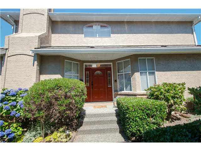 FEATURED LISTING: 28 - 6211 BOUNDARY Drive West Surrey