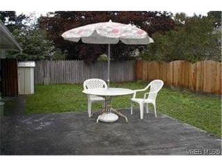 Photo 8:  in VICTORIA: La Fairway House for sale (Langford)  : MLS®# 351337