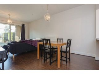 """Photo 6: 117 6628 120TH Street in Surrey: West Newton Condo for sale in """"THE SALUS"""" : MLS®# F1431111"""