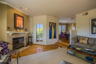 Photo 3: MISSION HILLS Condo for sale : 2 bedrooms : 909 Sutter St #201 in San Diego