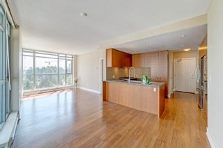 """Photo 6: 1603 3008 GLEN Drive in Coquitlam: North Coquitlam Condo for sale in """"M2 by Cressey"""" : MLS®# R2601038"""