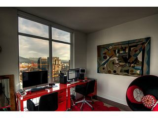 """Photo 9: 2802 565 SMITHE Street in Vancouver: Downtown VW Condo for sale in """"VITA PRIVATE COLLECTION"""" (Vancouver West)  : MLS®# V1098809"""