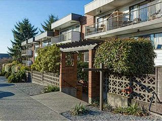 "Photo 1: 221 2033 TRIUMPH Street in Vancouver: Hastings Condo for sale in ""MACKENZIE HOUSE"" (Vancouver East)  : MLS®# R2093555"