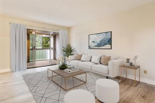 """Photo 3: 303 32070 PEARDONVILLE Road in Abbotsford: Abbotsford West Condo for sale in """"Silverwood Manor"""" : MLS®# R2591324"""