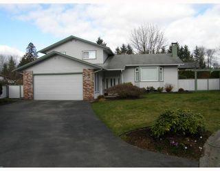 Photo 1: 19531 120TH Avenue in Pitt_Meadows: Central Meadows House for sale (Pitt Meadows)  : MLS®# V692920