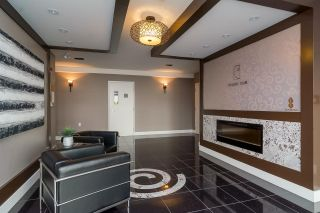 Photo 17: C214 20211 66 AVENUE in Langley: Willoughby Heights Condo for sale : MLS®# R2090668