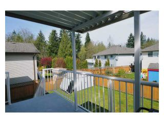 """Photo 9: 23943 115TH Avenue in Maple Ridge: Cottonwood MR House for sale in """"TWIN BROOKS"""" : MLS®# V822106"""