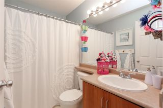 Photo 17: 25 1055 RIVERWOOD GATE in PORT COQ: Riverwood Townhouse for sale (Port Coquitlam)  : MLS®# R2008388