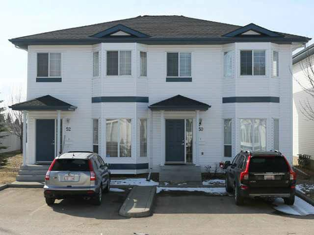 Main Photo: #50 16728 115 ST: Edmonton Townhouse for sale : MLS®# E3409158