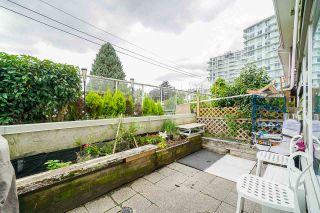 Photo 12: 215 2238 KINGSWAY in Vancouver: Victoria VE Condo  (Vancouver East)  : MLS®# R2506921