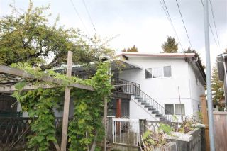 Photo 26: 3326 E 2ND Avenue in Vancouver: Renfrew VE House for sale (Vancouver East)  : MLS®# R2509974