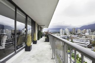 Photo 16: 1403 140 E KEITH Road in North Vancouver: Lower Lonsdale Condo for sale : MLS®# R2134774