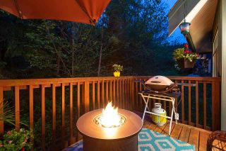 """Photo 10: 28 50 PANORAMA Place in Port Moody: Heritage Woods PM Townhouse for sale in """"ADVENTURE RIDGE"""" : MLS®# R2575105"""