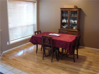 Photo 12: 281 CHAPARRAL Drive SE in Calgary: Chaparral House for sale : MLS®# C4023975