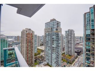 "Photo 10: 2207 833 HOMER Street in Vancouver: Downtown VW Condo for sale in ""ATELIER"" (Vancouver West)  : MLS®# V1056751"