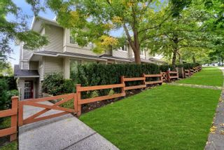 """Photo 1: 20 14952 58 Avenue in Surrey: Sullivan Station Townhouse for sale in """"Highbrae"""" : MLS®# R2619926"""