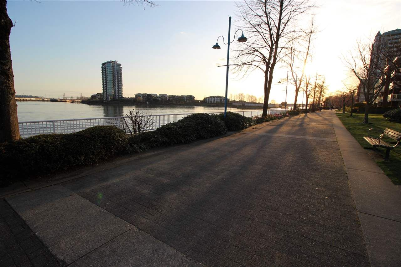 """Photo 34: Photos: 118 1150 QUAYSIDE Drive in New Westminster: Quay Condo for sale in """"WESTPORT"""" : MLS®# R2559746"""