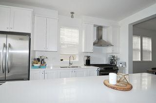 "Photo 7: 5 3432 GISLASON Avenue in Coquitlam: Burke Mountain 1/2 Duplex for sale in ""ROXTON"" : MLS®# R2103480"