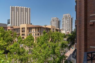 Photo 13: DOWNTOWN Condo for sale : 2 bedrooms : 500 W Harbor Drive #405 in San Diego