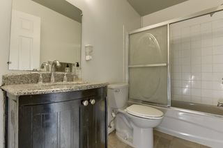 Photo 19: 33 AMBERLY Court in Edmonton: Zone 02 Townhouse for sale : MLS®# E4247995