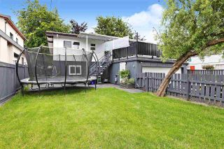 Photo 29: 6345 ROSS Street in Vancouver: Knight House for sale (Vancouver East)  : MLS®# R2593300