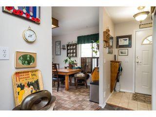 """Photo 4: 20 8078 KING GEORGE Boulevard in Surrey: Bear Creek Green Timbers House for sale in """"BRAESIDE"""" : MLS®# R2583580"""