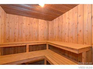 Photo 15: 325 3225 Eldon Pl in VICTORIA: SW Rudd Park Condo for sale (Saanich West)  : MLS®# 720755
