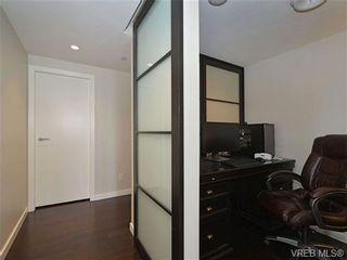 Photo 13: 1405 707 Courtney St in VICTORIA: Vi Downtown Condo for sale (Victoria)  : MLS®# 718843
