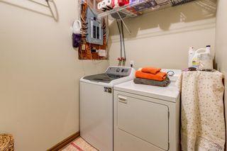 Photo 30: 11 OAKBAY Point: St. Albert House Half Duplex for sale : MLS®# E4263746