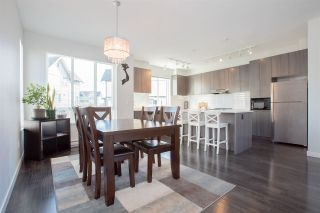 """Photo 4: 45 30930 WESTRIDGE Place in Abbotsford: Abbotsford West Townhouse for sale in """"BRISTOL HEIGHTS BY POLYGON"""" : MLS®# R2430430"""