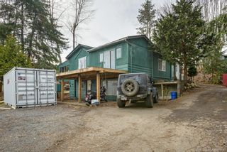 Main Photo: 3991&3995 S Island Hwy in : CV Courtenay South House for sale (Comox Valley)  : MLS®# 869790